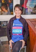 Congratulations to Tracey Pollard, who raised over £500 in the Bournemouth 5k for VUK!